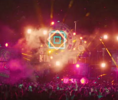 Crazy Sexy Cool Festival 2015 – Official Aftermovie